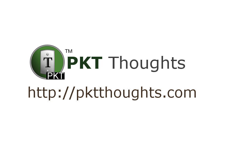 PKT Thoughts Button